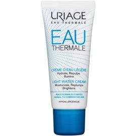 Uriage Eau Thermale lekki krem nawilżający  40 ml