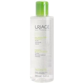 Uriage Eau Micellaire Thermale Міцелярна очищуюча вода для комбінованої та жирної шкіри  250 мл
