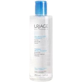 Uriage Eau Micellaire Thermale Mizellar-Reinigungswasser für normale und trockene Haut  250 ml