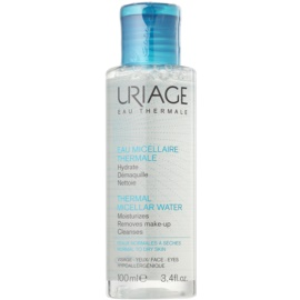 Uriage Eau Micellaire Thermale oczyszczający płyn micelarny do skóry normalnej i suchej  100 ml