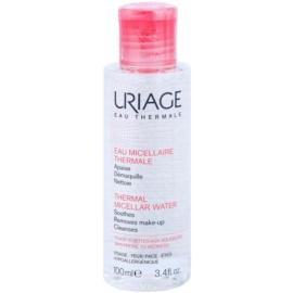Uriage Eau Micellaire Thermale micelarna čistilna voda za občutljivo kožo, nagnjeno k rdečici  100 ml