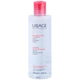 Uriage Eau Micellaire Thermale micelární čisticí voda pro citlivou pleť se sklonem ke zčervenání  250 ml