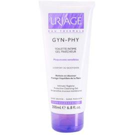 Uriage Gyn- Phy gel refrescante para la higiene íntima  200 ml
