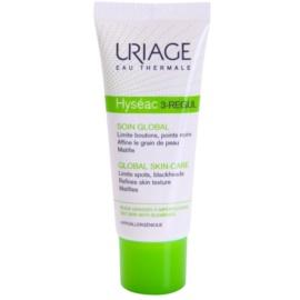 Uriage Hyséac 3-Regul mattierende Creme gegen Mitesser  40 ml