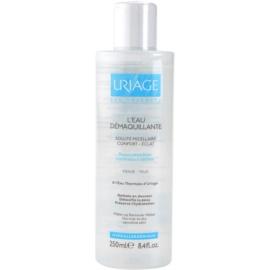 Uriage Hygiène Міцелярна вода для нормальної та сухої шкіри  250 мл