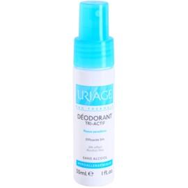 Uriage Hygiène Deodorant Spray  30 ml