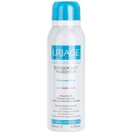 Uriage Hygiène deodorant ve spreji s 24 hodinovou ochranou  125 ml