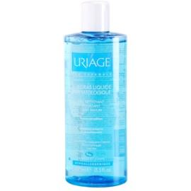 Uriage Hygiène čisticí gel na obličej a tělo  400 ml