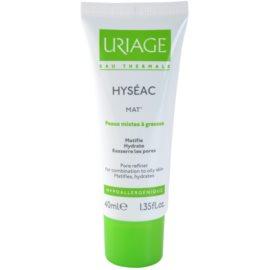 Uriage Hyséac Mat´ matujący żel-krem do skóry tłustej i mieszanej  40 ml