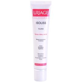 Uriage Isoliss rozjasňující fluid pro první vrásky  40 ml