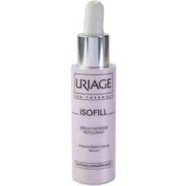 Uriage Isofill intenzív feszesítő szérum a ráncok ellen  30 ml