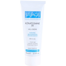 Uriage Kératosane 30 gel-crema hidratante  75 ml
