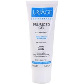 Uriage Pruriced nyugtató gél  100 ml