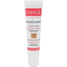 Uriage Roséliane loción con color para pieles sensibles con tendencia a las rojeces tono 01 Sable Naturel/Sand  15 ml