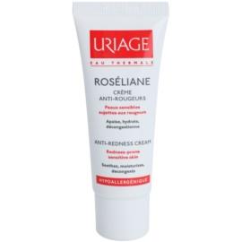 Uriage Roséliane Tagescreme für empfindliche Haut mit der Neigung zum Erröten  40 ml