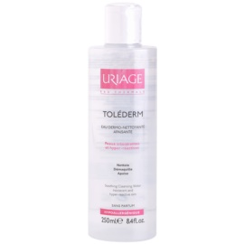 Uriage Toléderm čistilna voda za obraz za netolerantno kožo  250 ml