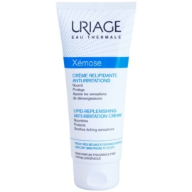 Uriage Xémose Relipidising Soothing Cream For Very Dry Sensitive And Atopic Skin  200 ml