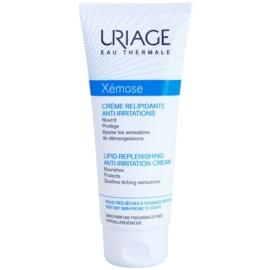 Uriage Xémose lipidfeltöltő nyugtató krém nagyon száraz, érzékeny és atópiás bőrre  200 ml