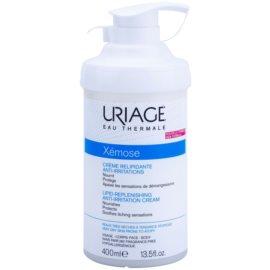 Uriage Xémose relipidačný upokojujúci krém pre veľmi suchú citlivú a atopickú pokožku  400 ml