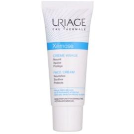 Uriage Xémose crema nutritiva para pieles muy secas y sensibles  40 ml