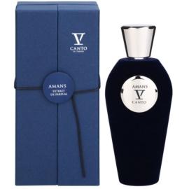 V Canto Amans parfémový extrakt unisex 100 ml