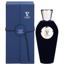 V Canto Ensis parfémový extrakt unisex 100 ml