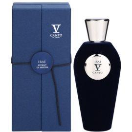 V Canto Irae Perfume Extract unisex 100 ml