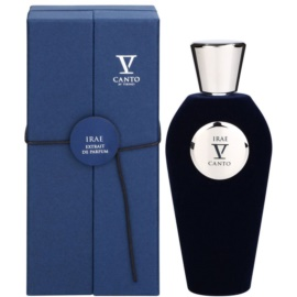 V Canto Irae Parfüm Extrakt unisex 100 ml