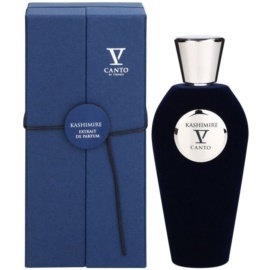 V Canto Kashimire parfémový extrakt unisex 100 ml