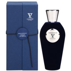 V Canto Magnificat Parfüm Extrakt unisex 100 ml
