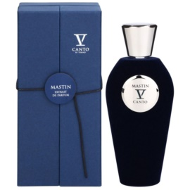 V Canto Mastin parfémový extrakt unisex 100 ml