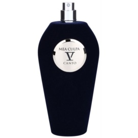 V Canto Mea Culpa parfémový extrakt tester unisex 100 ml