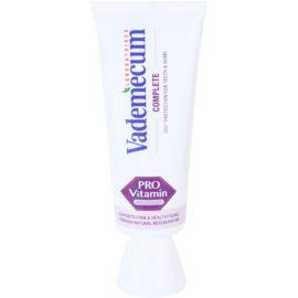 Vademecum Pro Vitamin Complete dentífrico  75 ml