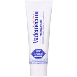 Vademecum Repair & Protect PRO Vitamin pasta odnawiająca szkliwo  75 ml