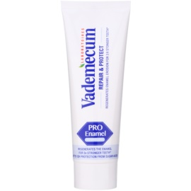 Vademecum Repair & Protect PRO Vitamin pasta restauradora del esmalte dental  75 ml