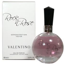 Valentino Rock'n Rose Parfumovaná voda tester pre ženy 90 ml
