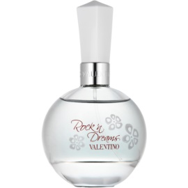 Valentino Rock'n Dreams Eau de Parfum voor Vrouwen  90 ml