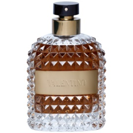 Valentino Uomo eau de toilette teszter férfiaknak 150 ml
