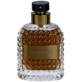 Valentino Uomo eau de toilette teszter férfiaknak 100 ml