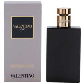 Valentino Uomo Aftershave Balsem  voor Mannen 100 ml