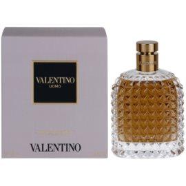 Valentino Uomo loción after shave para hombre 100 ml