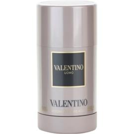 Valentino Uomo stift dezodor férfiaknak 75 ml