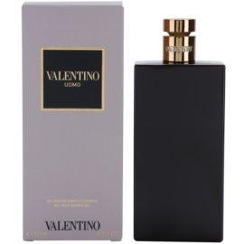 Valentino Uomo żel pod prysznic dla mężczyzn 200 ml