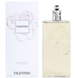 Valentino Valentina gel de dus pentru femei 200 ml