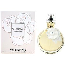 Valentino Valentina Acqua Floreale тоалетна вода за жени 80 мл.