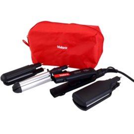 Valera Hair Straighteners X-Style žehlička na vlasy (X-Style 645.01)