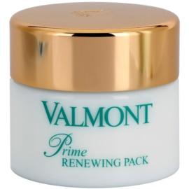 Valmont Energy rozjasňující maska proti stárnutí pleti  50 ml