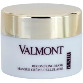 Valmont Hair Repair megújító maszk száraz és sérült hajra  200 ml