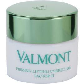 Valmont Prime AWF zpevňující krém pro sjednocení barevného tónu pleti  50 ml