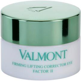 Valmont Prime AWF creme de olhos com efeito lifting (Firming Lifting Corrector Eye Factor II.) 15 ml